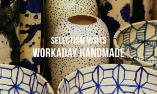 Selectism Visits | Workaday Handmade