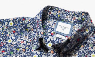 Liberty London for Ernest Alexander Pencey Button-Down