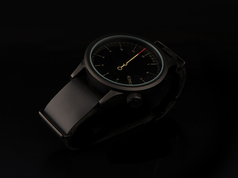 The One Watch by KOMONO