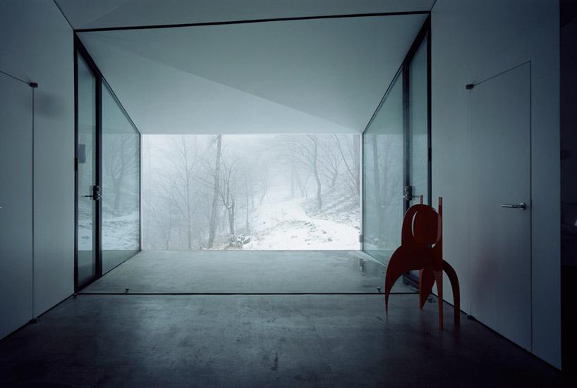 makoto-yamaguchi-gallery-karuizawa-designboom-05