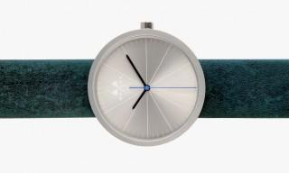 Handmade Roche Watch by France's Mona