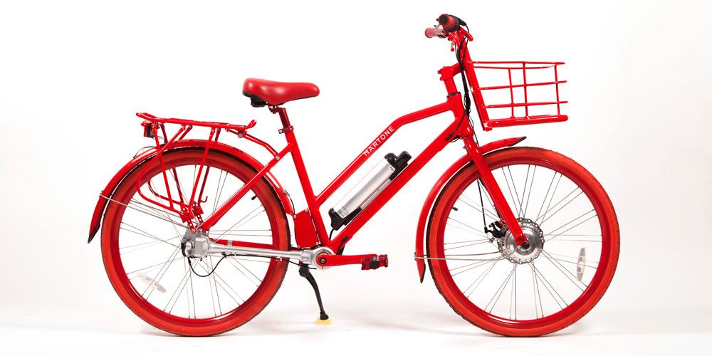 red-bike