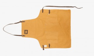 Chef Niklas Ekstedt for Sandqvist Heavyweight Work Apron
