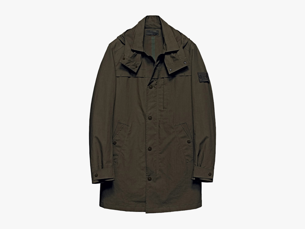 Selectism Buyers Guide | 10 Lightweight Coats for Spring