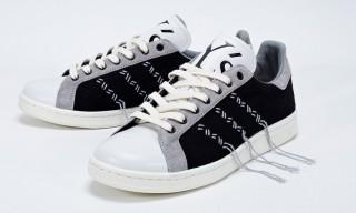 Yohji Yamamoto for adidas Stan Smith Y Sneakers