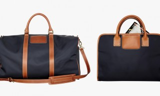 Travelteq Inside Out Laptop Bag and Weekender