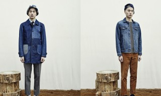 VIVASTUDIO Spring/Summer 2014 Lookbook