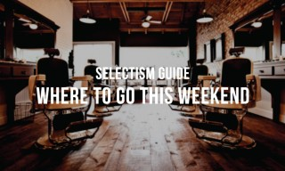 Where to Go This Weekend | March 2014, Week 4