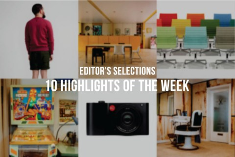 editor's selections