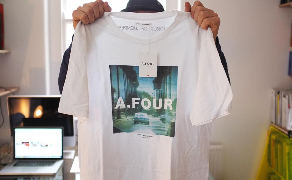 A.Four