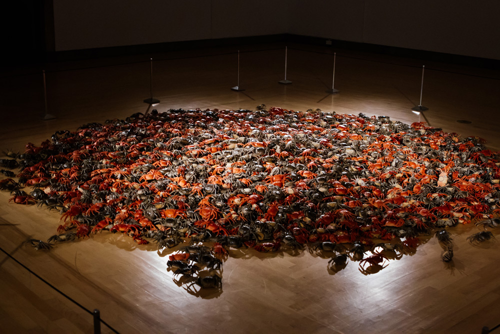 Ai-Wei-Wei-Brooklyn-Museum-14