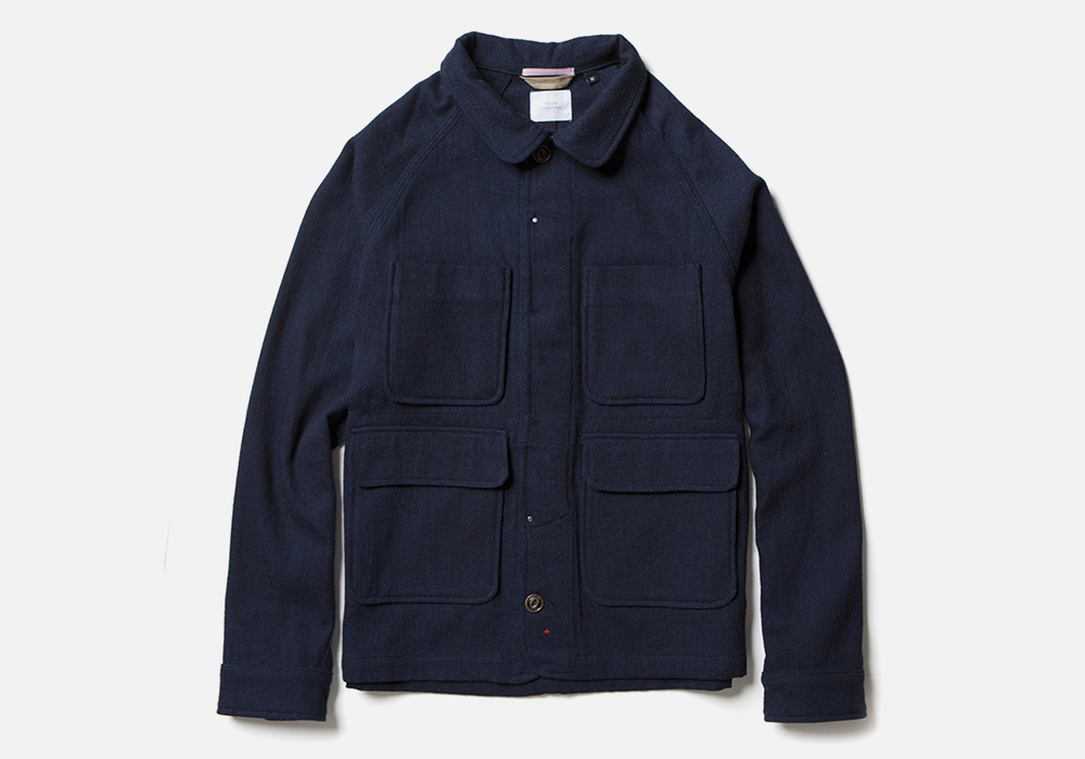 Selectism Buyers Guide | 15 Indigo Dyed Garments and Accessories