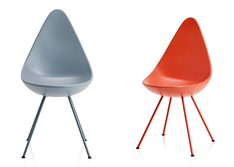 Arne-Jacobsen-Drop-Chair-Fritz-Hansen-1
