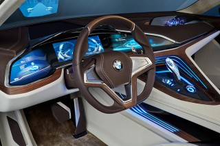 Luxury Car Vision >> Bmw Concept Car Vision Future Luxury Selectism
