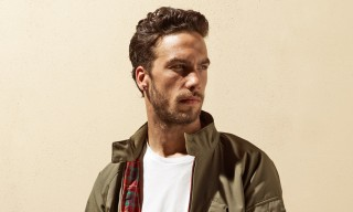 Baracuta Blue Label Ripstop G9 and G15 Jackets