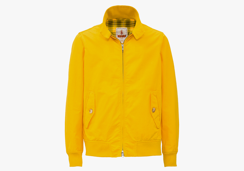 Baracuta-Garment-Dyed-Jackets-1