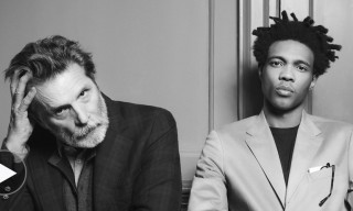 Casely-Hayford & J.M Weston Meet for London via Paris Footwear Collection