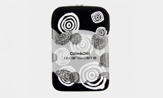 Côte & Ciel Create a Print Collection of iPad Sleeves with 10 CORSO COMO
