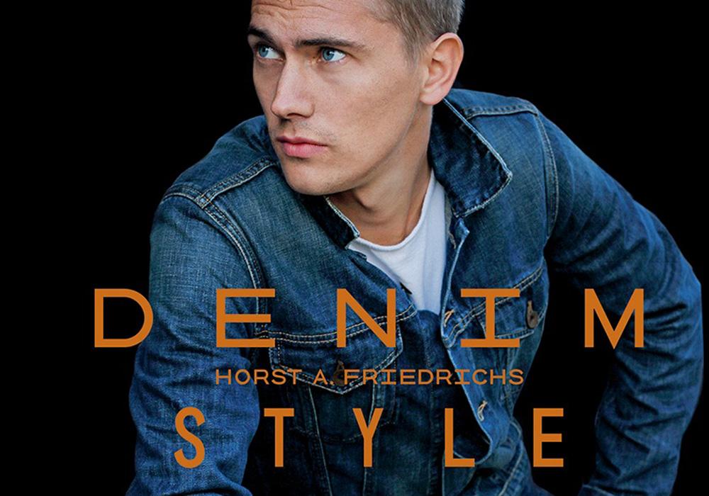Denim Style von Horst A Friedrichs