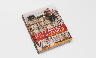 """Dust & Grooves: Adventures in Record Collecting"" Book"