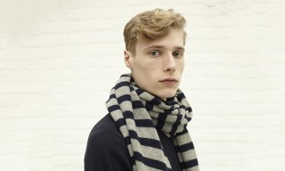 ESK – Supersoft Scottish Knitwear for Fall/Winter 2014