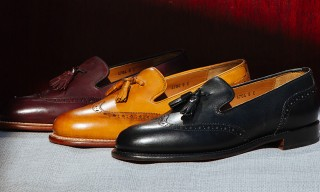 Preview Grenson's Fall/Winter 2014 Shoes