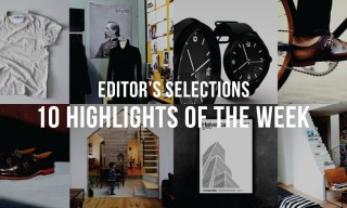 Editor's Selections | 10 Highlights of the Week