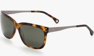 See Jack Spade's First Sunglasses Collection