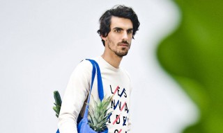"Kapok Spring/Summer 2014 ""Hong Kong Garden"" Lookbook"