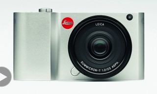 Introducing the New Mirrorless Leica T 701 Camera Designed with Audi