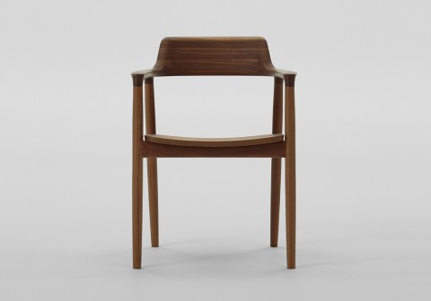 Product Designer, Naoto Fukasawa, Sits Down In This Video To Discuss The  Story Behind Japanese Furniture Brand, Maruni. Fukasawa Delves Into The  Unique And ...