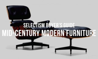 Selectism Buyer's Guide | Mid-Century Modern Furniture