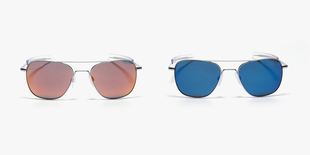 Randolph Engineering Spring 2014 Sunglasses