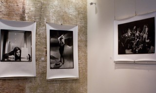 "Look Inside ""Rock Photographer"" Richard Bellia's Film Exhibit"
