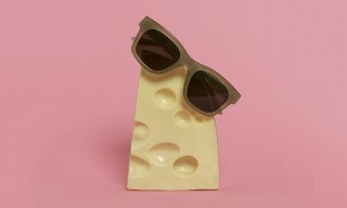 Très Bien Sun Buddies Eyewear for Summer 2014 Featuring Dover Street Market Exclusives