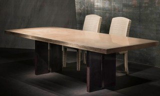 Armani Casa Furniture at Salone Del Mobile 2014