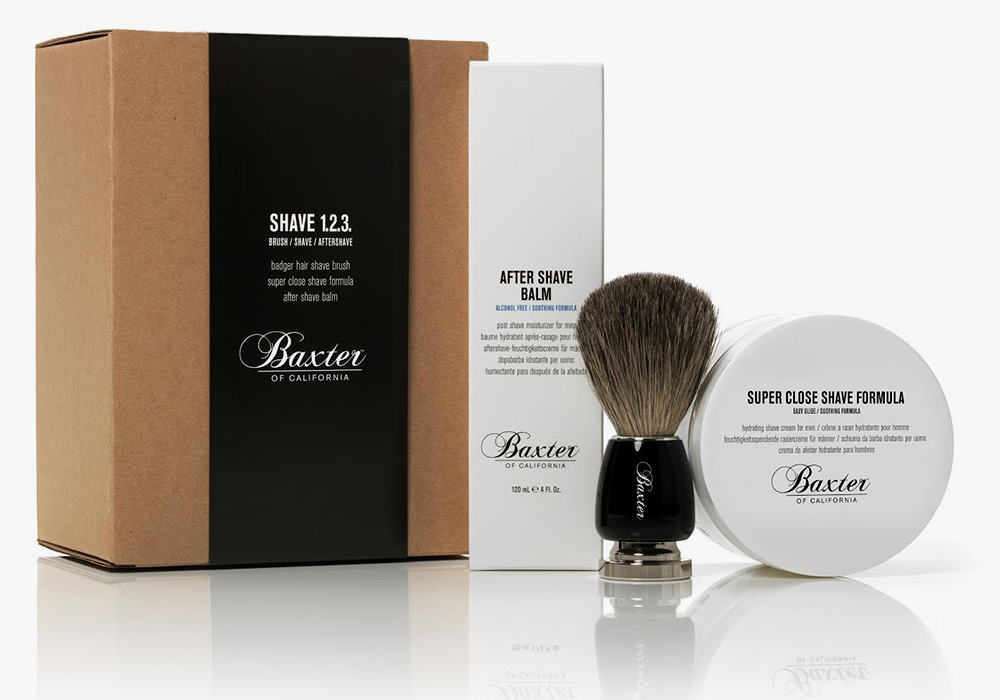Selectism Buyers Guide | 5 Grooming Essentials