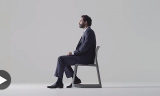 "Watch ""Canali 200 Steps"" with Furniture Designers Barber & Osgerby"