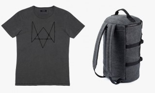 Frank & Oak and Watch Dogs Collaboration Capsule