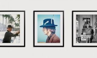 Freemans Sporting Club for Sonic Editions Portraits
