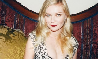 Kirsten Dunst Interviewed by Sofia Coppola for W May 2014