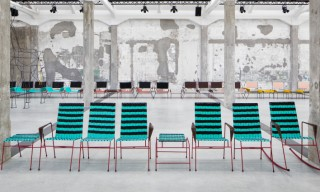 """See Marni's """"Animal House"""" Installation at Salone del Mobile 2014"""