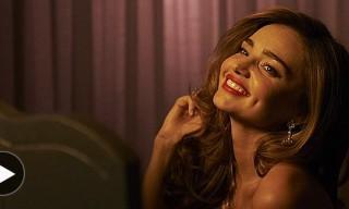 "Listen to Miranda Kerr's Singing Debut in Elvis Presley's ""You're the Boss"""