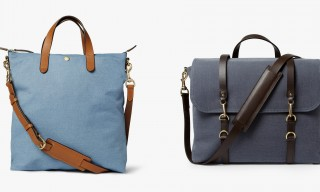 Mismo for MR PORTER Exclusive Water-Repellant Canvas Bags