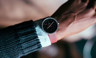 Mona Watches for Graduate Store Limited-Edition Braddock Timepiece
