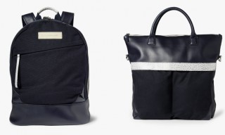 WANT les Essentiels de la Vie Exclusive Accessories for MR PORTER