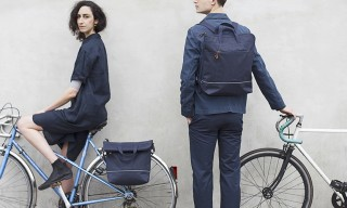 Ally Capellino Bags for Bikes Fall/Winter 2014