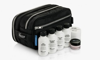 DSPTCH for Baxter of California Dopp Kit and Travel Grooming Set