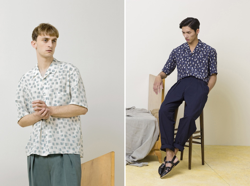 Christophe-Lemaire-Spring-2014-24