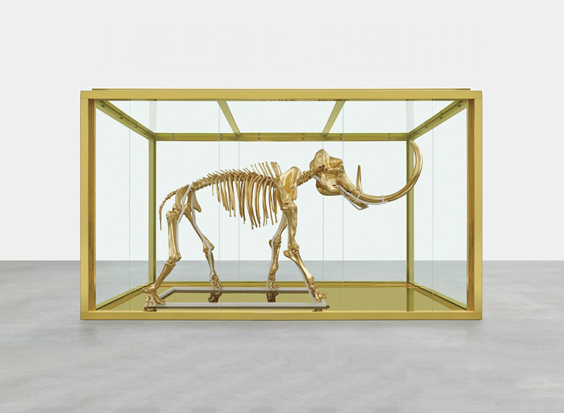 Damien-Hirst-Woolly-Mammoth-2
